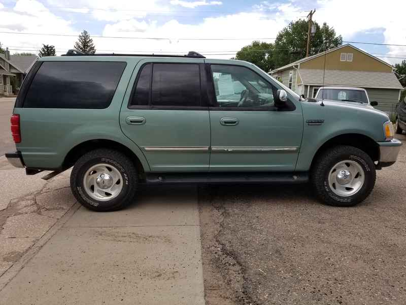 1997 Ford Expedition Xlt 4x4 At Alpine Motors
