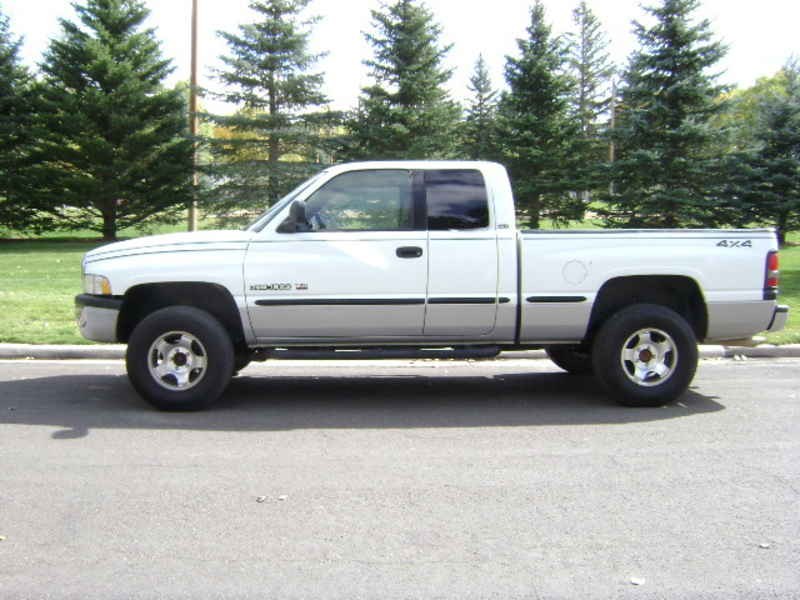 1999 Dodge Ram 1500 Slt 4x4 591580 At Alpine Motors