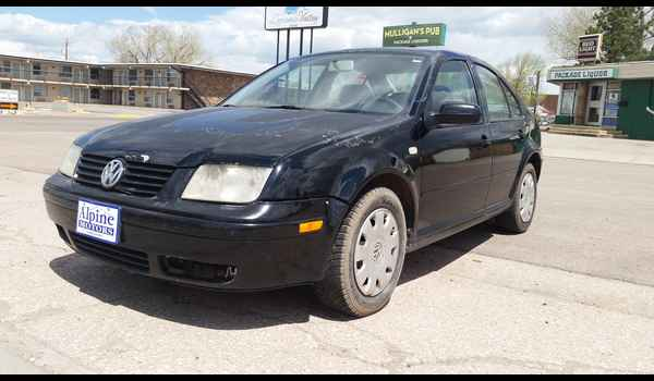1999 volkswagen jetta gl at alpine motors. Black Bedroom Furniture Sets. Home Design Ideas