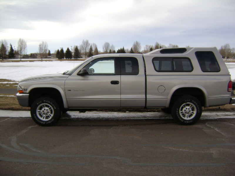 2000 Dodge Dakota Slt 658943 At Alpine Motors