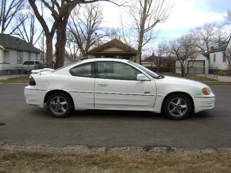 2000 pontiac grand am gt 716709 at alpine motors. Black Bedroom Furniture Sets. Home Design Ideas