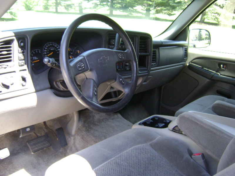 transmission for 2003 chevy suburban