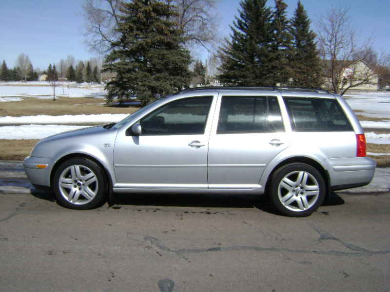 2003 Vw Jetta Gls Wagon 269626 At Alpine Motors