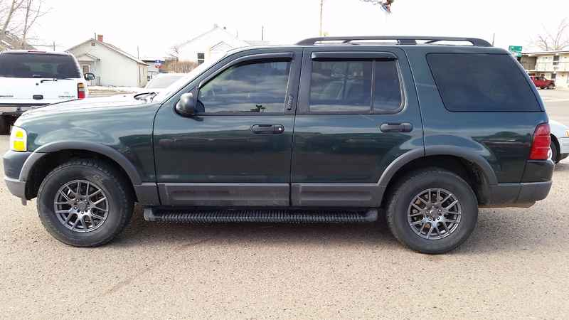 New fuse box ford expedition xlt for sale autos