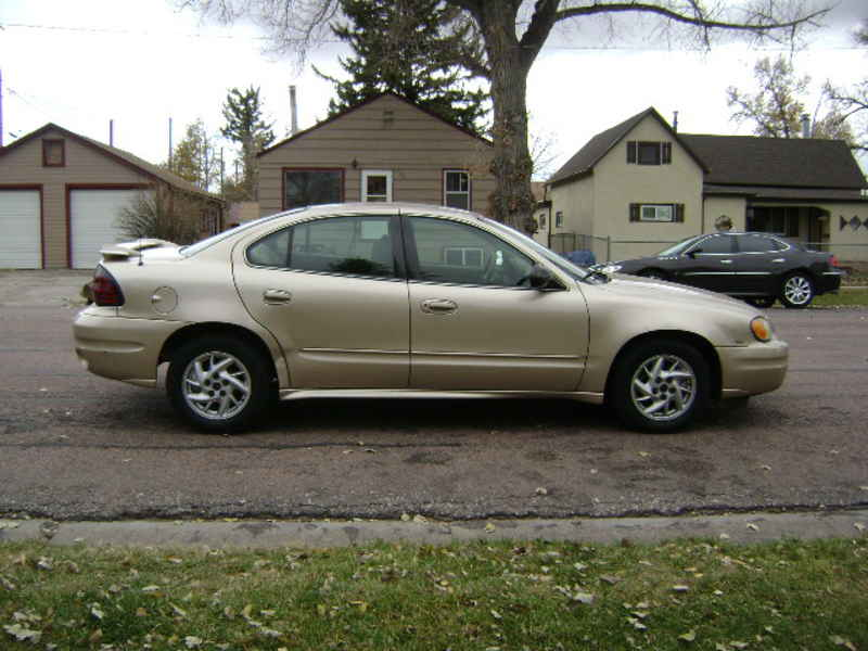 2005 pontiac grand am se sedan gallery