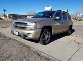 2006 Chevy Trail Blazer EXT 4x4