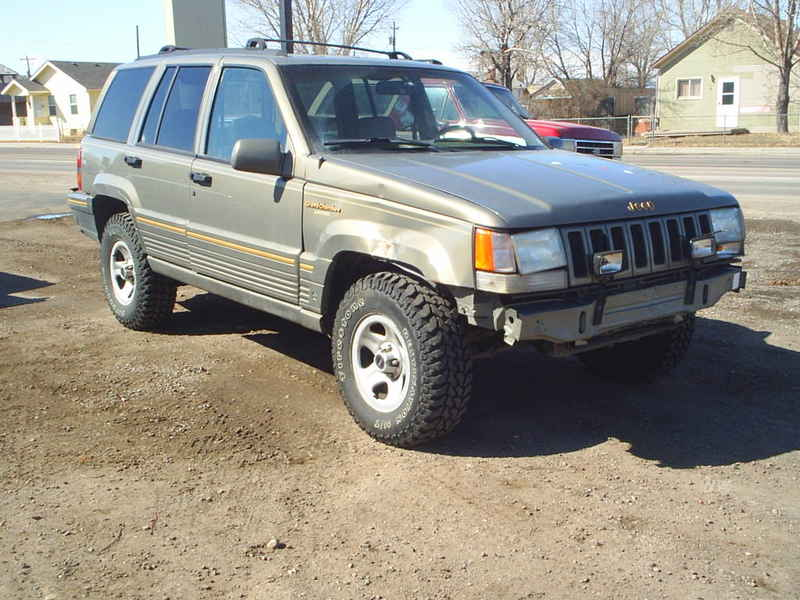 1995 jeep grand cherokee limited at alpine motors. Cars Review. Best American Auto & Cars Review