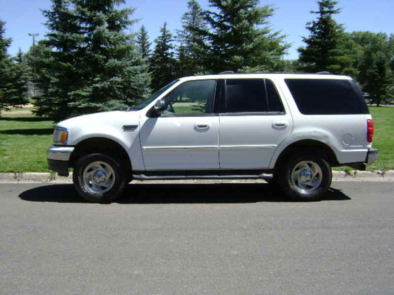 Custom 1999 Ford Expedition 1999 Ford Expedition Xlt Lft