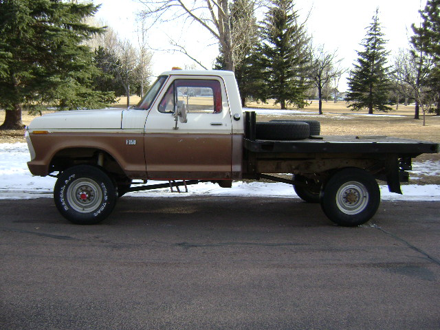 1975 ford f 250 ranger highboy v23063 1975 ford f 250 ranger highboy