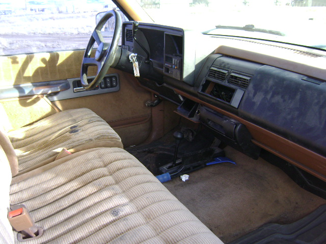 1990 Chevy Truck Interior Parts Quotes