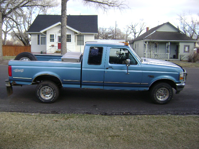 Ford F Rt B on 1992 Ford F 150 6 Cylinder Engine