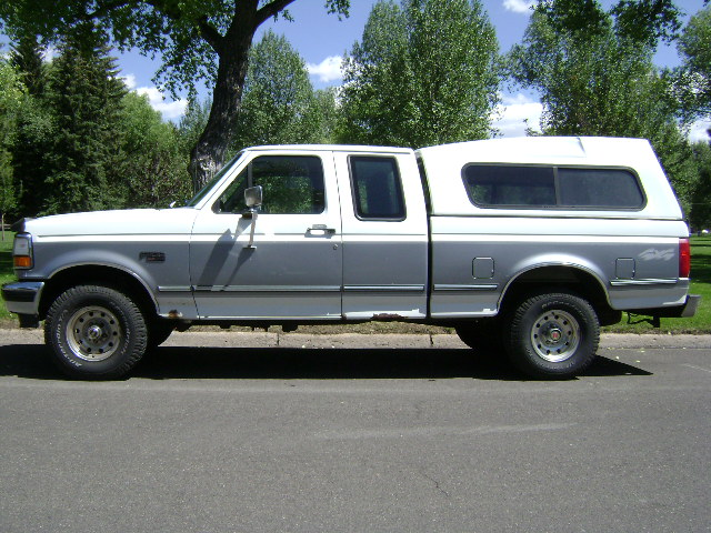 1996 Ford F150 Parts Camper Shell For 1999 F150 For Sale | Autos Post
