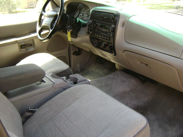 Interior Parts For Ford Explorer