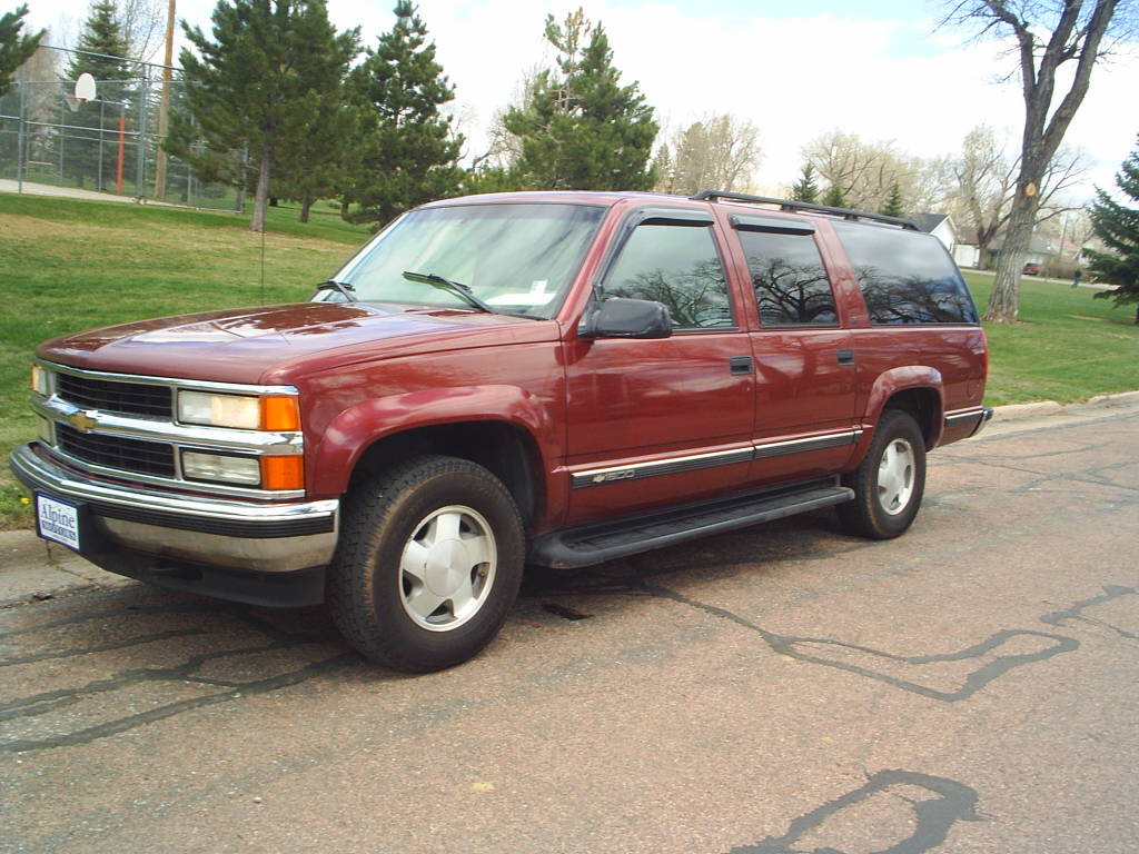 1998 Dodge Suburban Related Keywords Suggestions 1954 Chevy 4x4 Lt 146893 At Alpine Motors