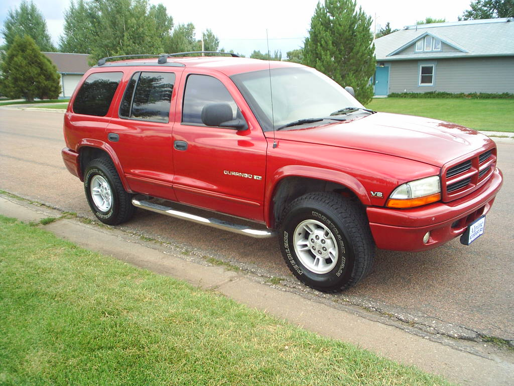 1998 dodge durango slt at alpine motors. Black Bedroom Furniture Sets. Home Design Ideas