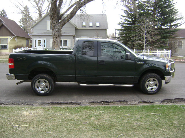 Ford F Rt A